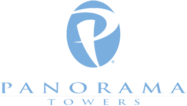 Panorama towers logo